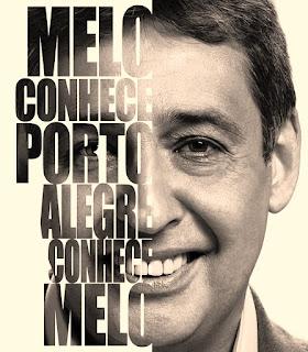 Sebastiao Melo PMDB Porto Alegre