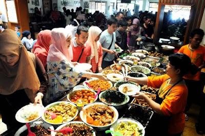 Bisnis Kuliner di Indonesia