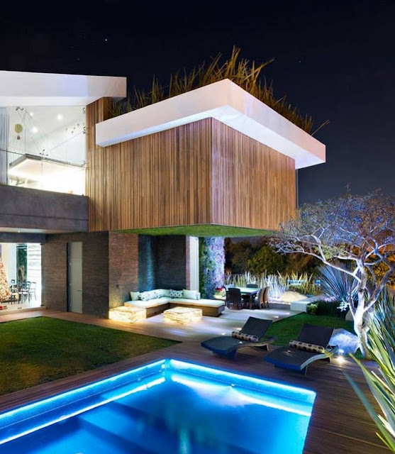 Gambar rumah minimalis modern  terbaru