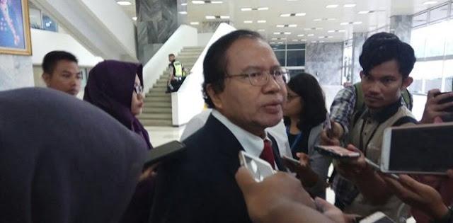 Rizal Ramli: Fadjroel Rachman Enggak Ngerti Apa-apa, Kerja Utamanya Jadi Buzzer Pemerintah