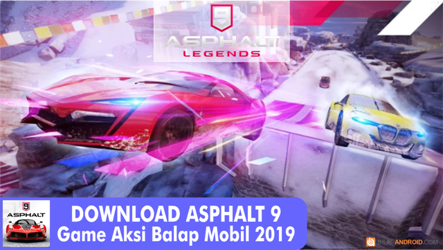 download-game-asphalt-9-legends