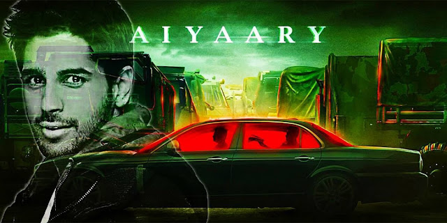 Aiyaary Full Movie Download Free Full HD 2018