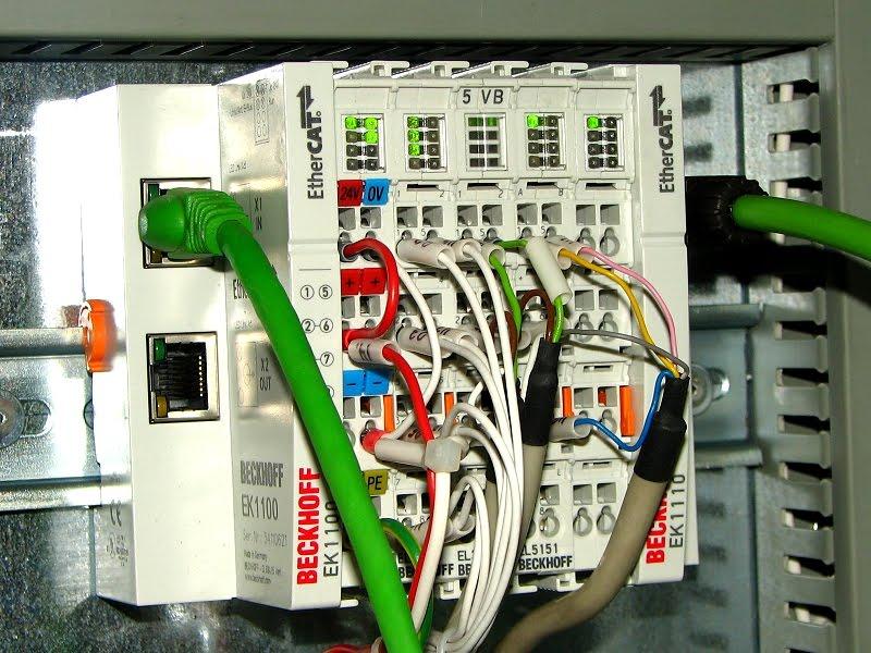 1971 datsun 510 wiring diagram kymco agility 50 4t x11 connecting robot to vfd of cnc milling router robotforum bus coupler is sort a brain turtle beach x headset automotive diagrams