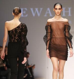Natalia Funk Beautyblog Fashionweek 2018 Ewa Herzog
