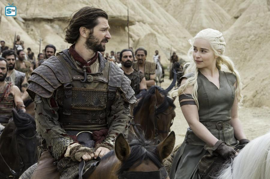 Game of Thrones - Episode 6.06 - Blood of My Blood - Promo & Promotional Photos *Updated*