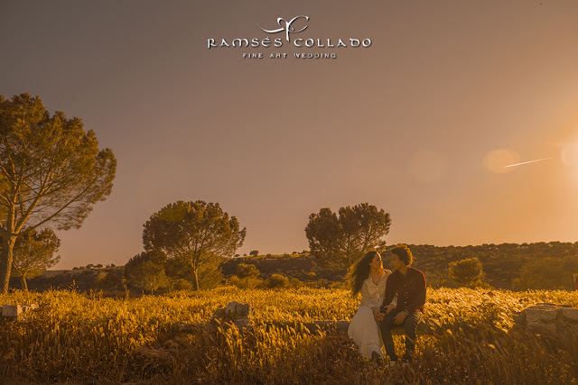 RAMSÉS COLLADO - FOTÓGRAFO DE BODA - FINE ART WEDDINGS