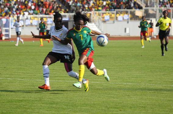 Qualif CAN 2018 : Les lionnes étrillent le Congo