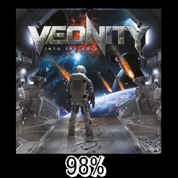 Reviews: Veonity - Into the Void