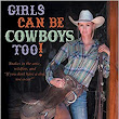 #BookReview - Girls Cam Be Cowboys Too!