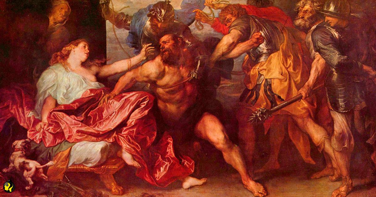Quem foi o Sansão da Bíblia?