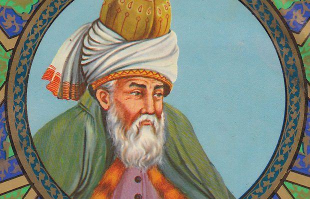 Kata Bijak Jalaluddin Ar Rumi Tentang Cinta Kehidupan Dan Kekuatan Quotes Rumi