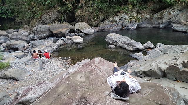 pudtol river