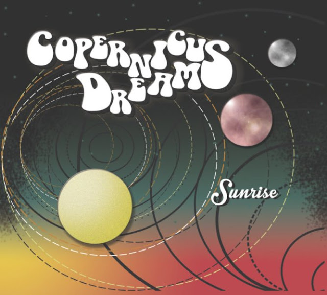 COPERNICUS DREAMS - Sunrise
