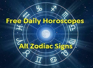 Free Daily Horoscopes For Today
