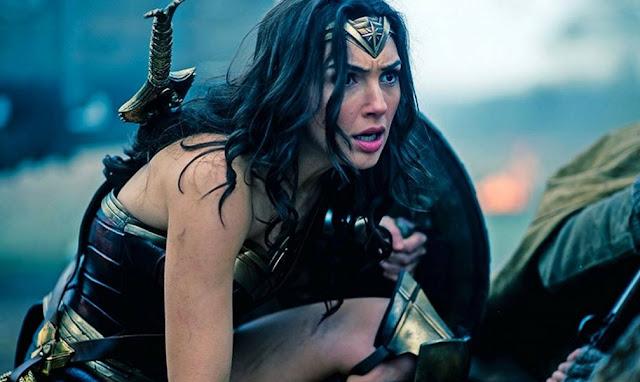 Sinopsis Film Wonder Woman 2017