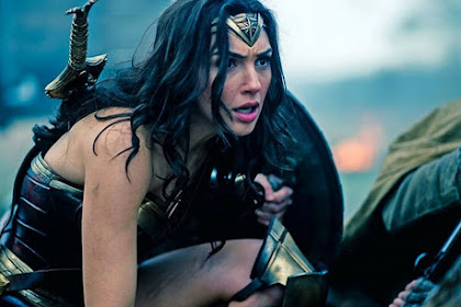 Sinopsis Film Wonder Woman 2017, Aksi Memukau Gal Gadot yang Menjelma jadi Superhero