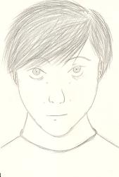 random easy drawings