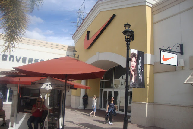 International Premium Outlets