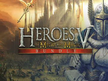 Heroes of Might and Magic 5: Bundle
