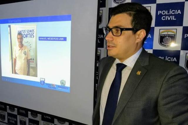Araripina: Empresário paga R$ 70 mil para matar concorrente, diz Polícia Civil