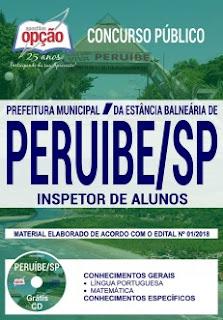 Download Apostila Prefeitura de Peruíbe 2019 PDF