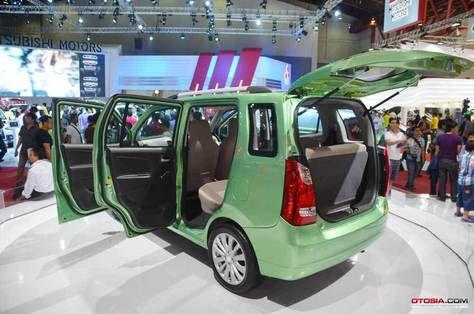 Bagaimana Nasib Suzuki Wagon 7 Penumpang?