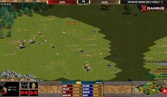 Sparta vs Sài Gòn | 4vs4 Random | 01/12/2020