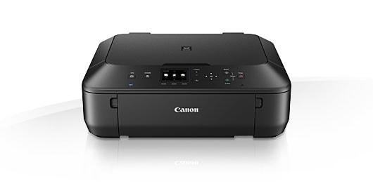 Canon PIXMA MG5540 Driver