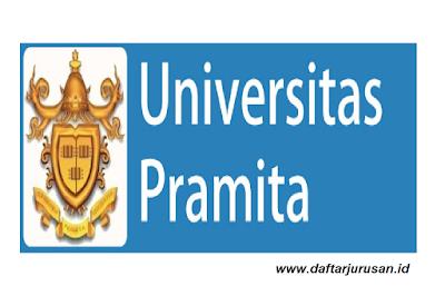 Daftar Fakultas dan Program Studi UNPRI Universitas Pramita Indonesia