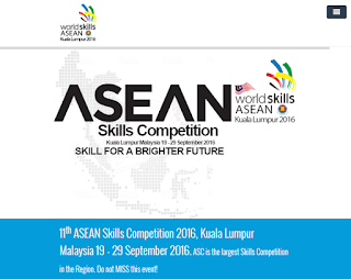 Warih-Homestay-Asean-Skills-Competition-2016