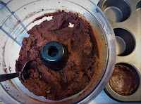 Preparation of Descontructed Brownies 1 (Paleo, Gluten-Free).jpg