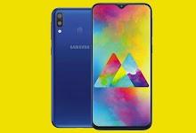 Samsung Galaxy M20 Resmi Masuk di Indonesia, Inilah Harganya