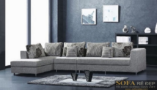 Sofa góc G117