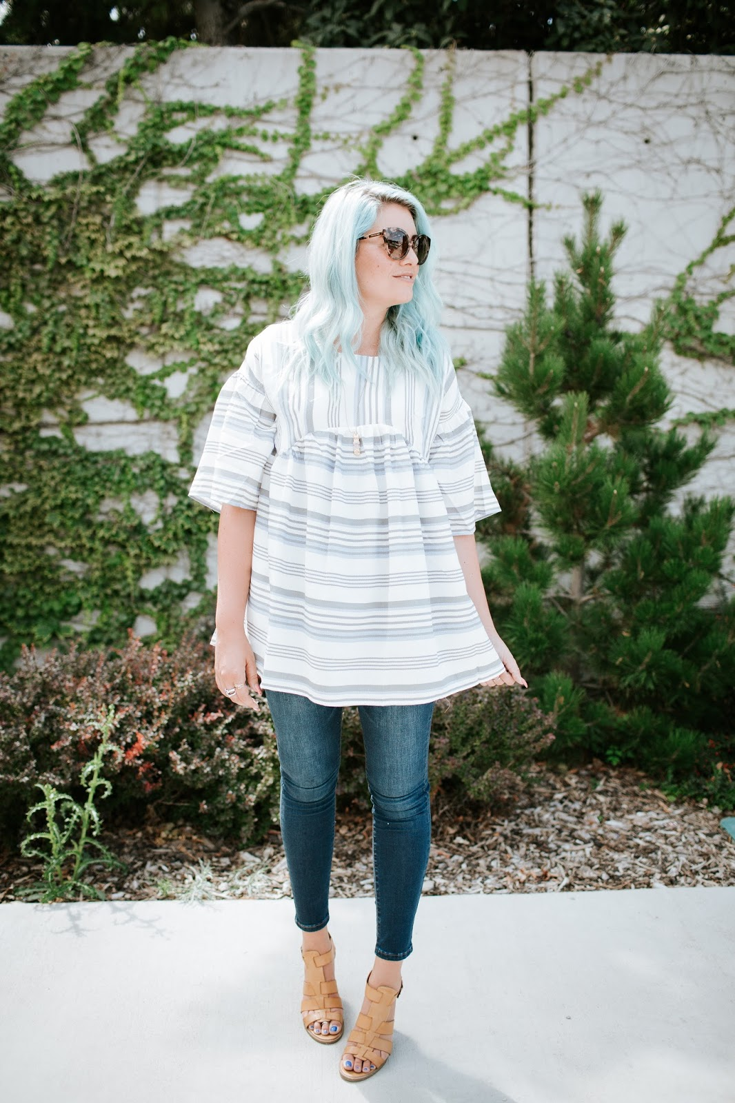 Tunic, Skinny Jeans, Cheap Jeans