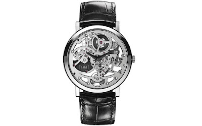 Gorgeous Skeleton Watches to Die for in 2016