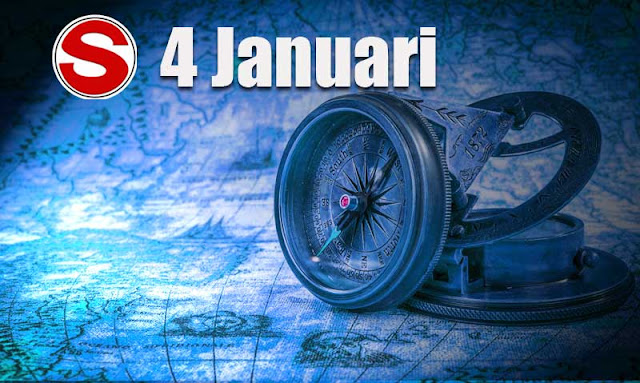 Gambar ilustrasi Sejarah 4 Januari