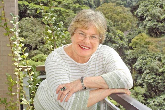 Morre Lia Wyler, tradutora de 'Harry Potter', aos 84 anos | Ordem da Fênix Brasileira