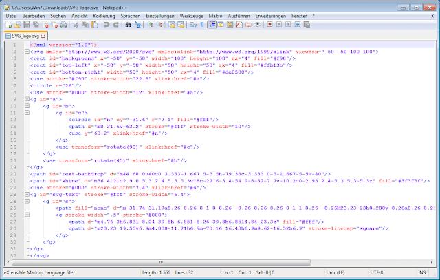 تحميل برنامج نوت باد بلس بلس عربي - Notepad ++ للكمبيوتر