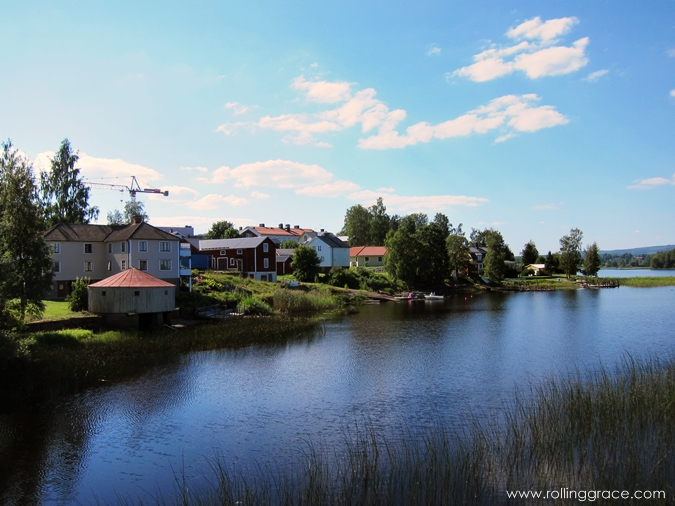 top attractions in sweden