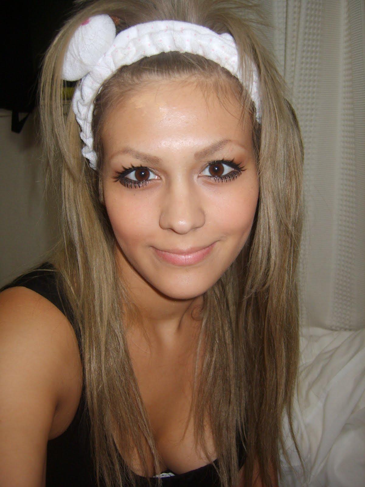 ash blonde hair color | Brown Hair Color