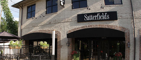 BRW 2014: Satterfield's reminds me I'm a true Southern girl