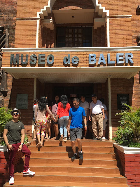 Museo de Baler