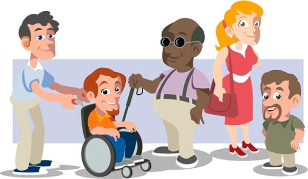 Se você é Deficiente e adora seu Emprego, esse Artigo não é pra Você!