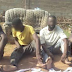 Photo: Ogun Police arrest four suspects who kidnapped 75-year-old woman
