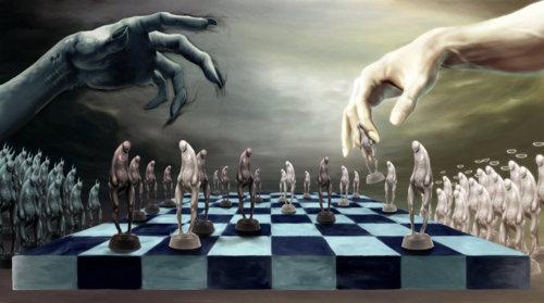 Hasil gambar untuk gambar melawan iblis