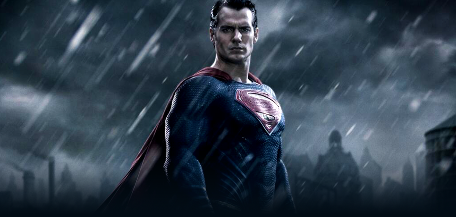 Prima Imagine Oficială Cu SUPERMAN În Costumul Său Din BATMAN V SUPERMAN: DAWN OF JUSTICE