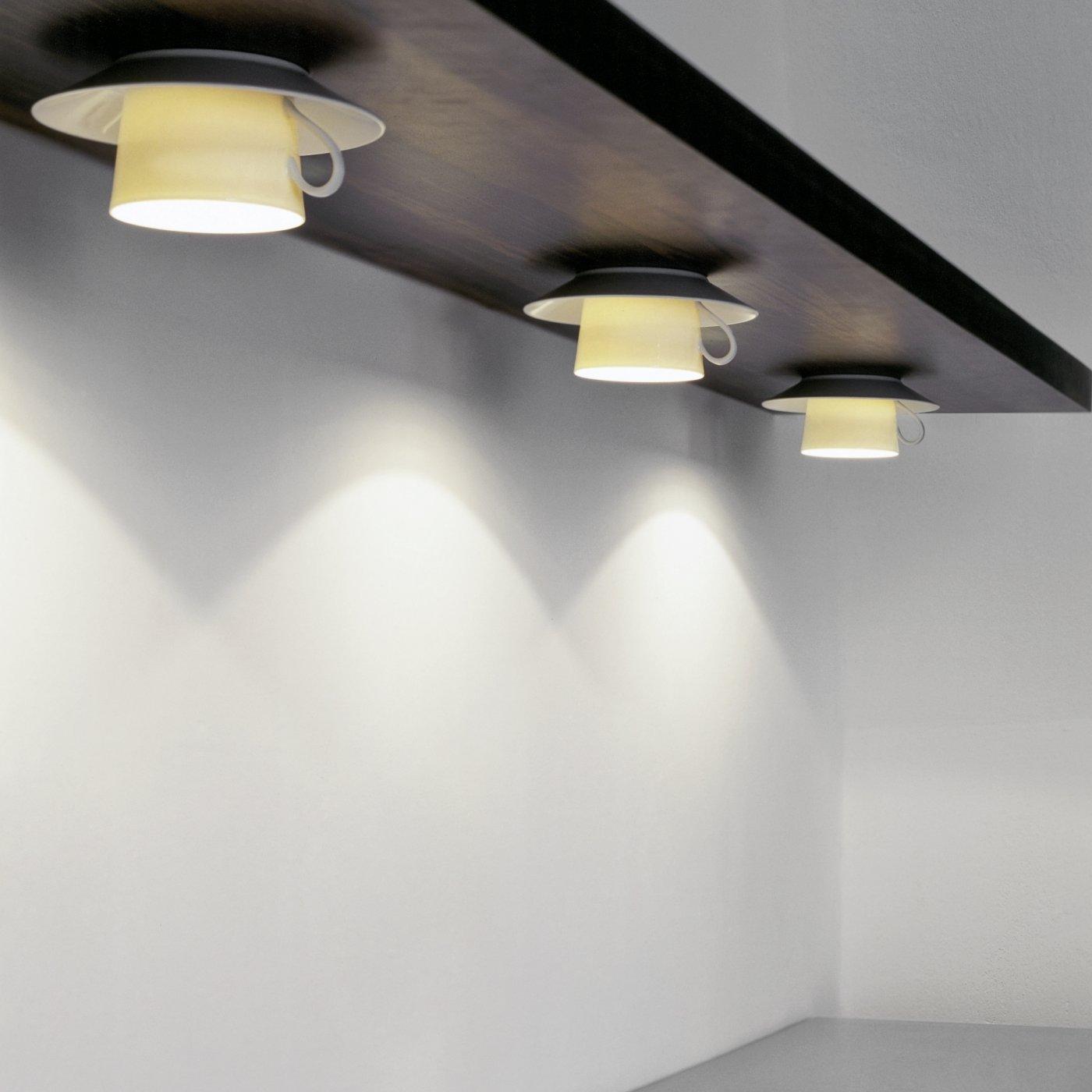 Küchen Hängeschrank Beleuchtung Haus Design Ideen ...