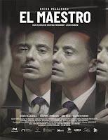 pelicula El maestro (2020) (2020)