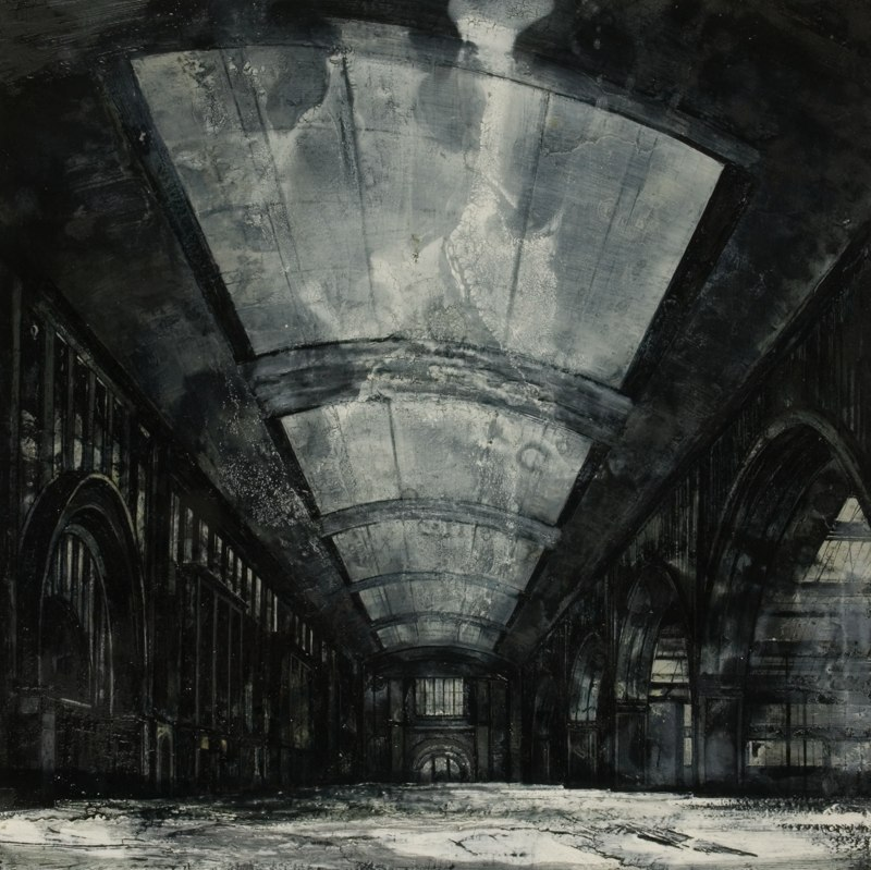 15-The-Weight-Pressing-Mark-Thompson-Austere-and-Desolate-Cityscapes-Paintings-www-designstack-co