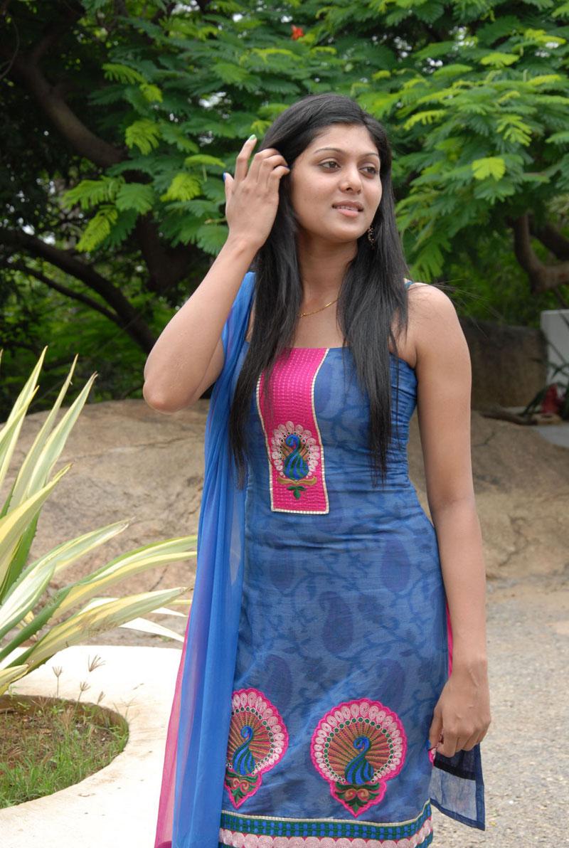 New Telugu Heroine Ragana Photo Shoot Gallery  World -3800